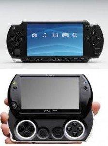Quale Console Comprare: psp