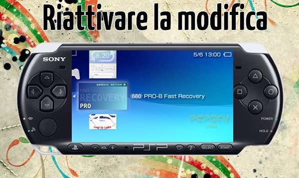 psp 6.60 pro- b9 download