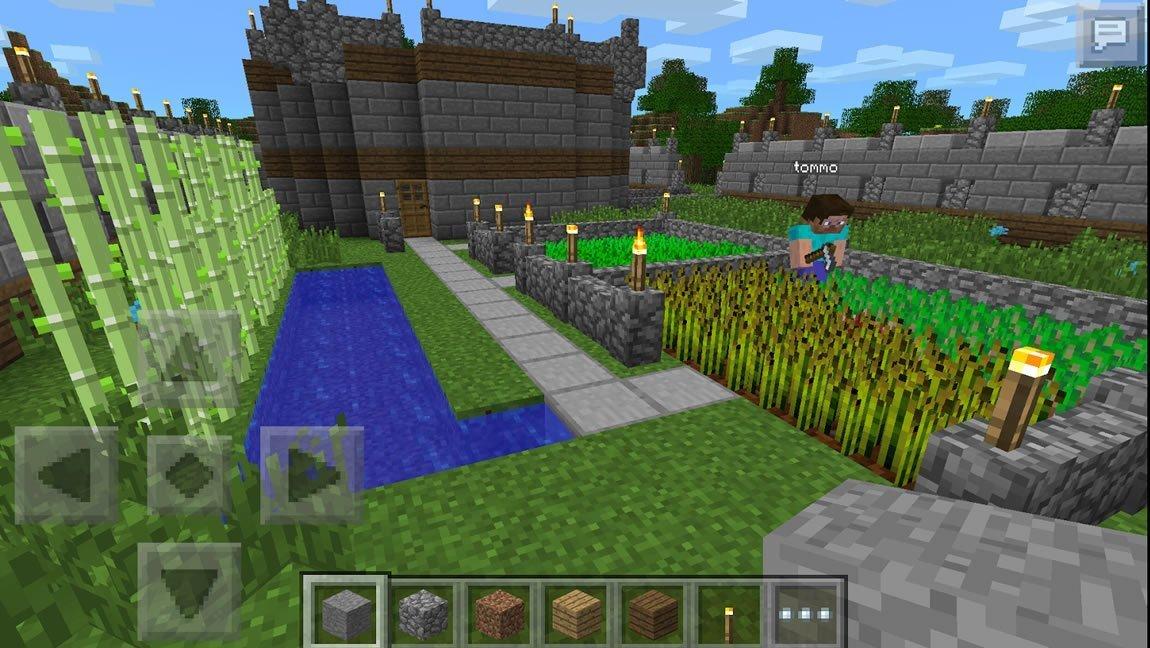 Minecraft Pocket Edition Recensione Guideconsole
