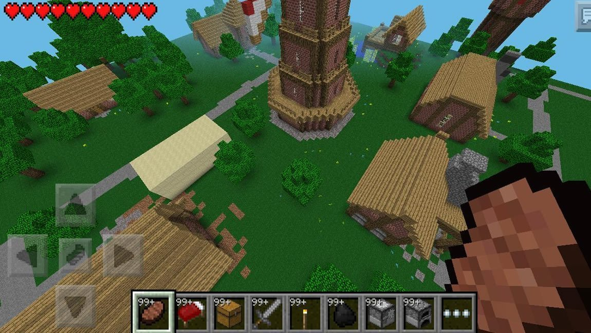 how to play minecraft pocket edition on pc