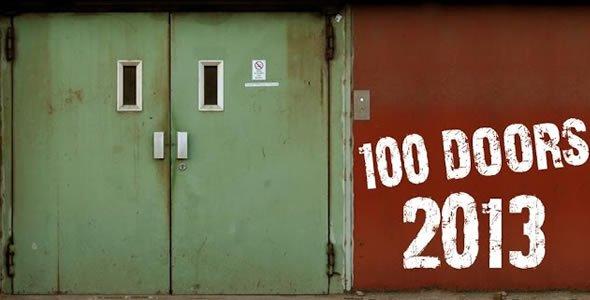 doors 2013 soluzioni