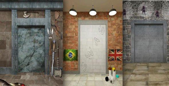 100 doors of revenge soluzioni guideconsole for 100 door of revenge