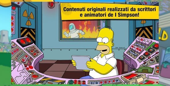 simpson android