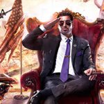 Saints Row 4 Trucchi