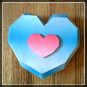 portacuore e cuore