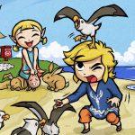 40 Papercraft di Zelda da scaricare subito