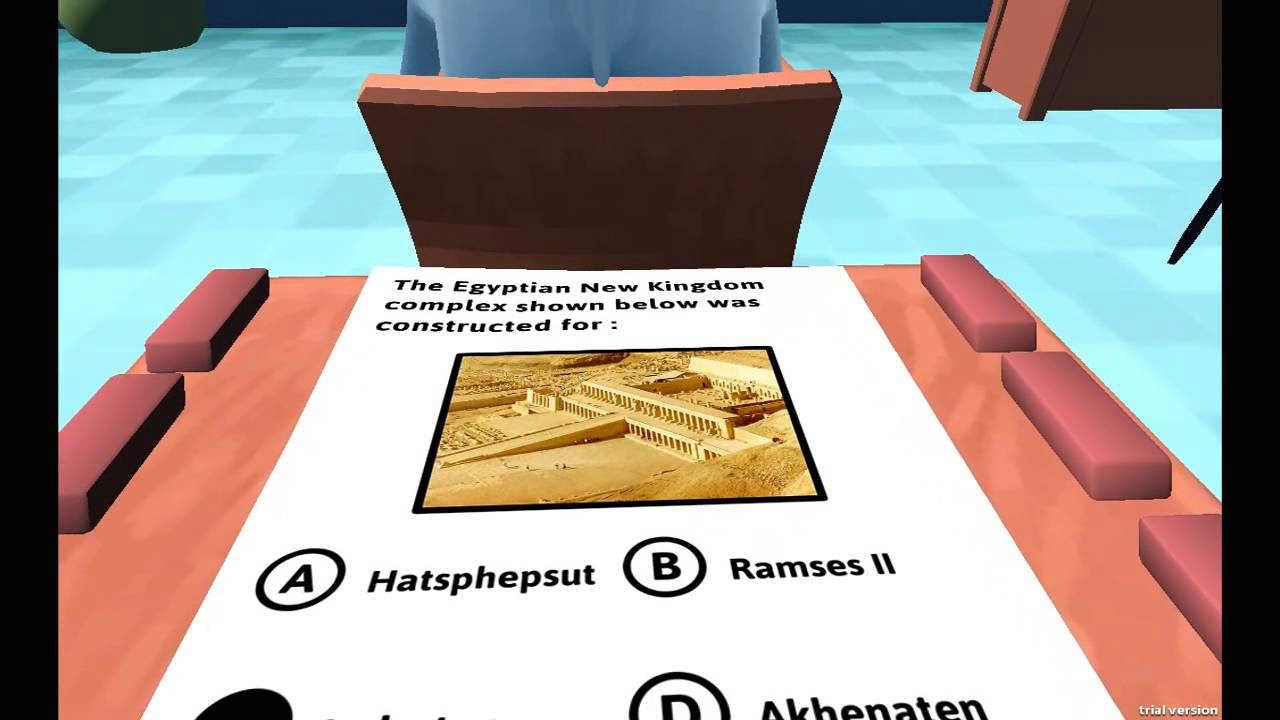 Classroom Aquatic 005