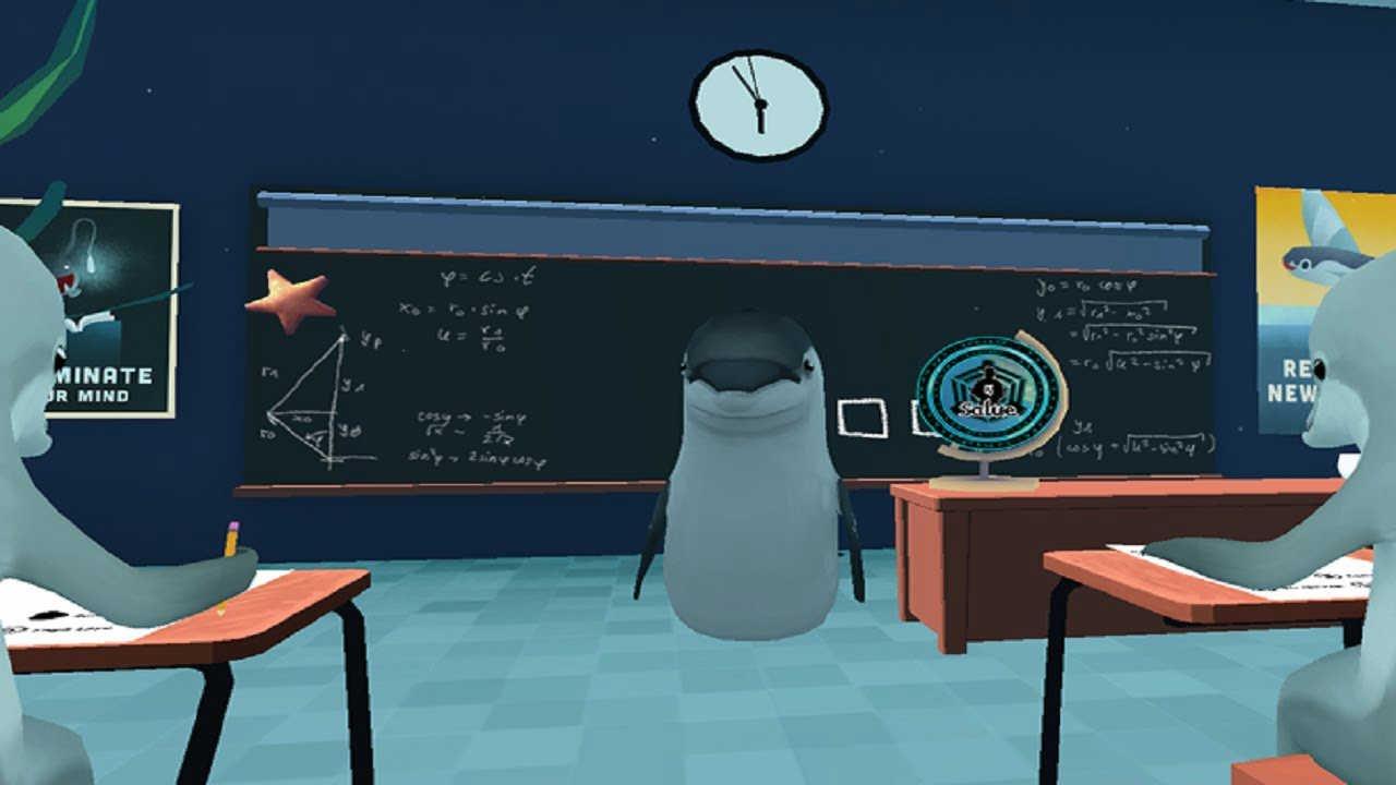 Classroom Aquatic 006